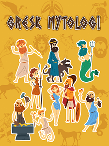 Gresk_mytologi