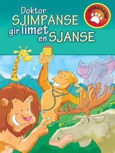 Doktor Sjimpanse gir limet en sjanse