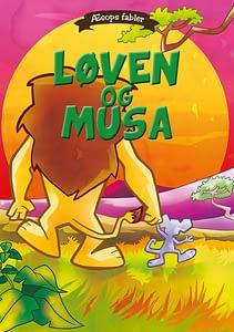 Løven og musa bildebøker