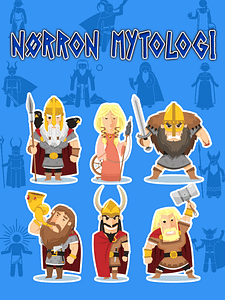 Norrøn_mytologi