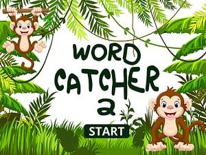 Word catcher 2