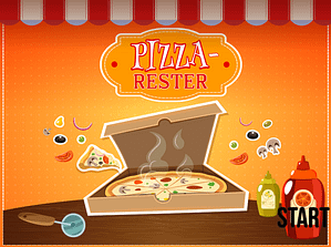 Pizzarester