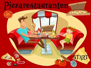 Pizzarestauranten