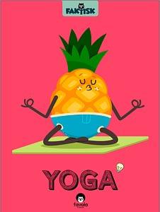 Yoga forside