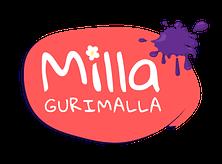 Milla-Gurimalla-logo-liten