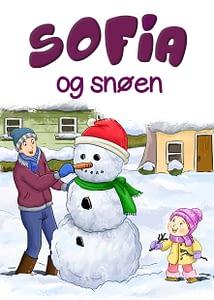 Cover_Sofia og snøen