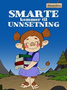 Smarte kommer til unnsetning bildebøker