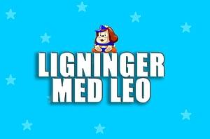 Ligninger med Leo
