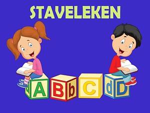 Staveleken_spill