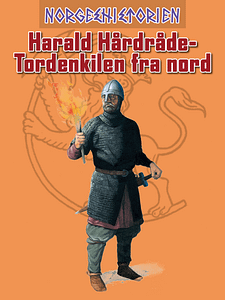 Harald_Hårdråde-_Tordenkilen_fra_nord