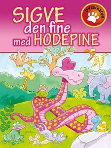Sigve_den_fine_med_hodepine_bildebøker