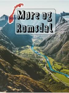 Møre og Romsdal forside