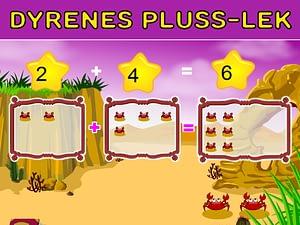 Dyrenes_pluss-lek