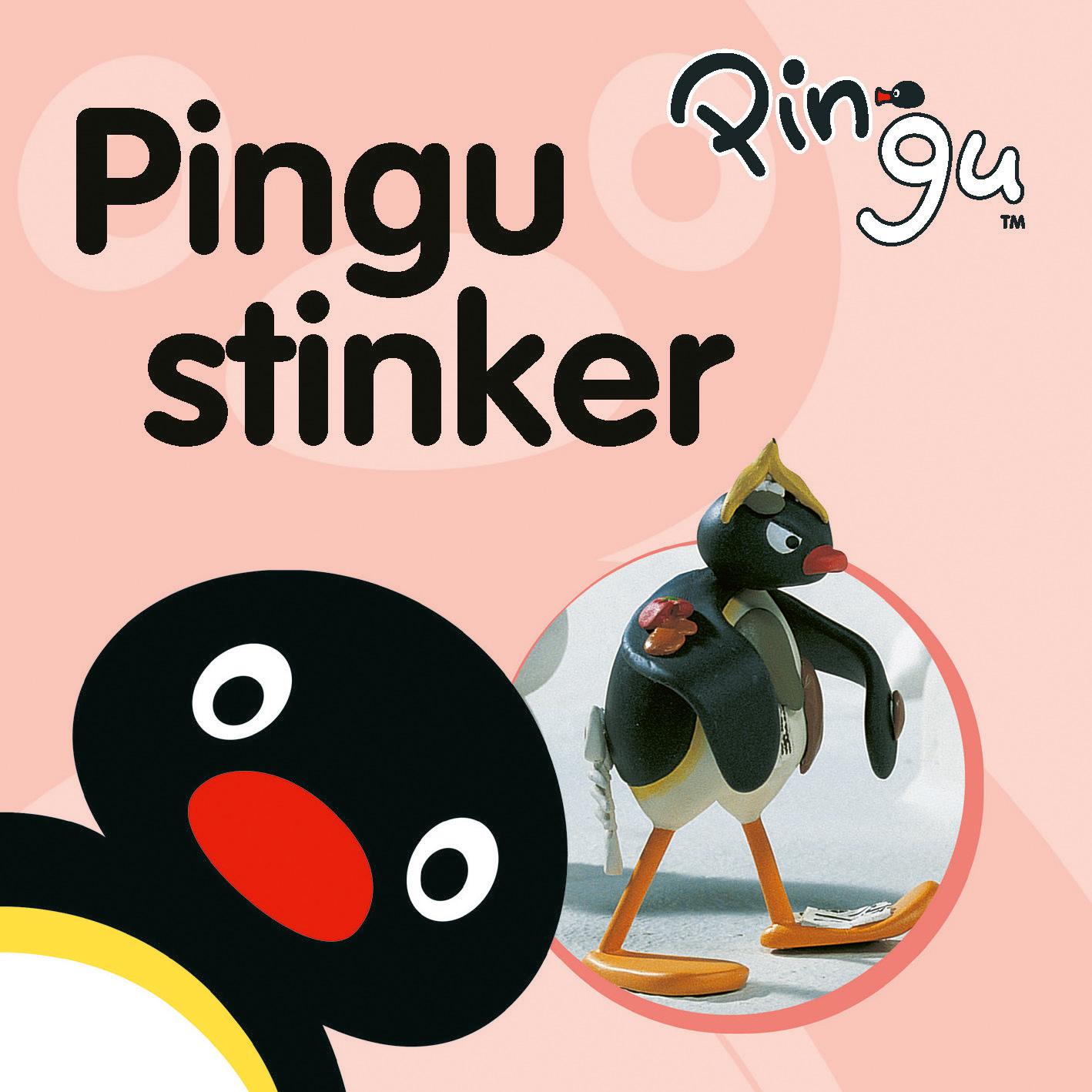 Pingu stinker