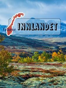 Forside Innlandet