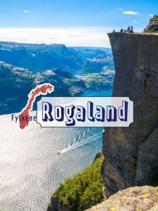 Rogaland Forside