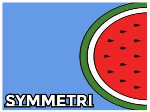 Symmetri
