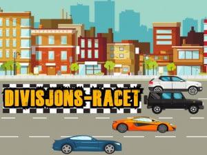 Divisjons-raceet