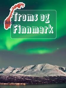 Troms og Finnmark forside