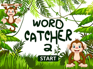 Word catcher 2