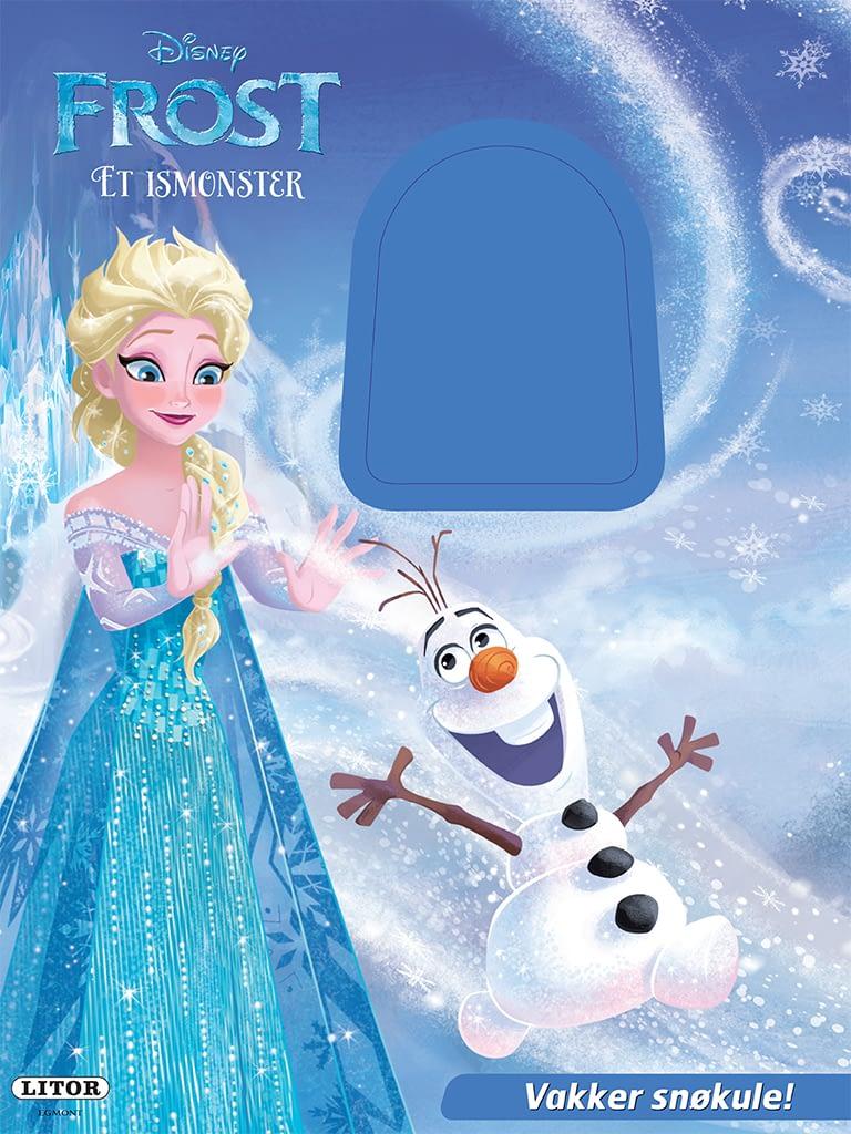 Frost - Et ismonster