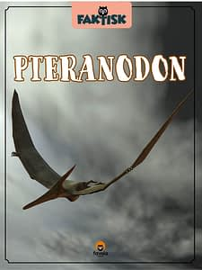 Forside Pteranodon