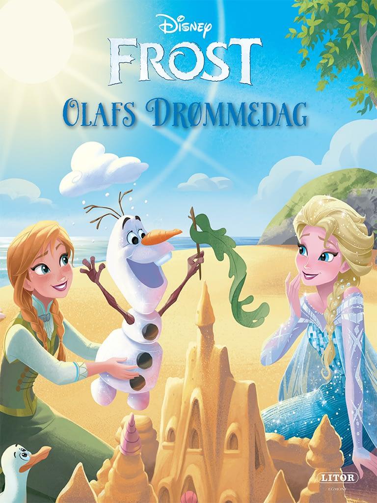Frost - Olafs Drømmedag