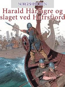 Harald_Hårfagre_og_slaget_ved_Hafrsfjord