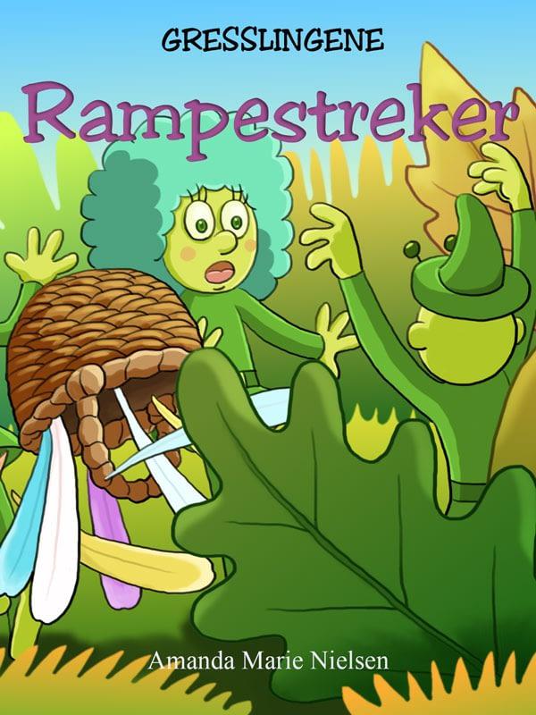 Rampestreker