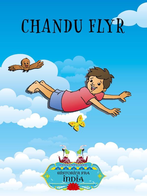 Chandu flyr