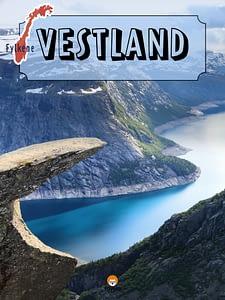 Forside Vestland