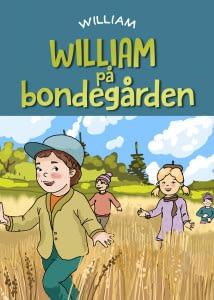 William på bondegården