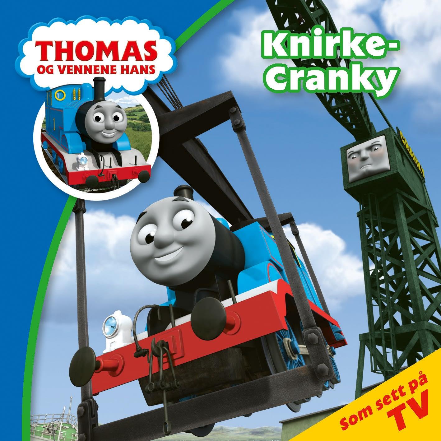 Knirke-Cranky