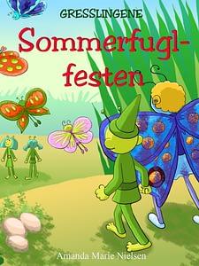 Sommerfuglfesten_bildebøker