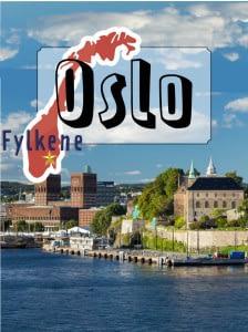 Oslo forside