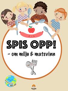 Forside Spis oppMatsvinn