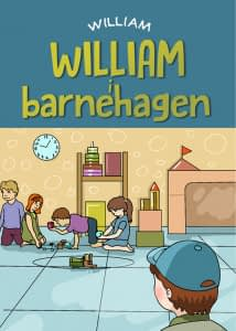 William i barnehagen