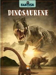 Forside dinosaurene