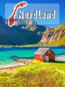 Nordland forside